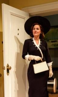 Kelly McAndrew as Barbara