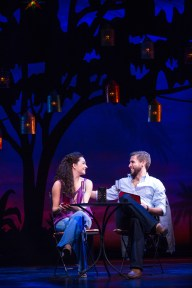10-Ana Villafañe & Josh Segarra in ON YOUR FEET! (c) Matthew Murphy