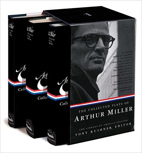 ArthurMillerplays boxed set