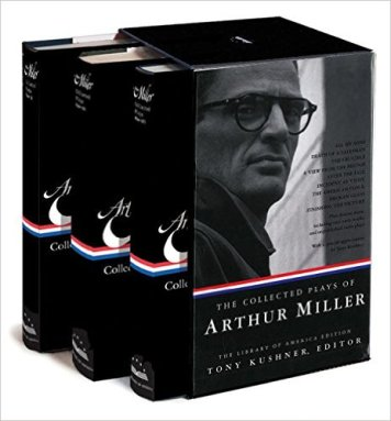 Arthur Miller's complete plays