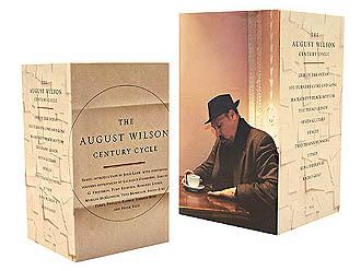 August Wilson box set