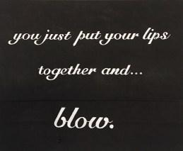 BlowP