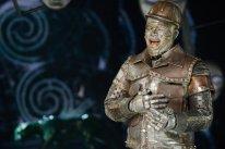 THE WIZ LIVE! -- Pictured: Ne-Yo as Tin-Man -- (Photo by: Virginia Sherwood/NBC)