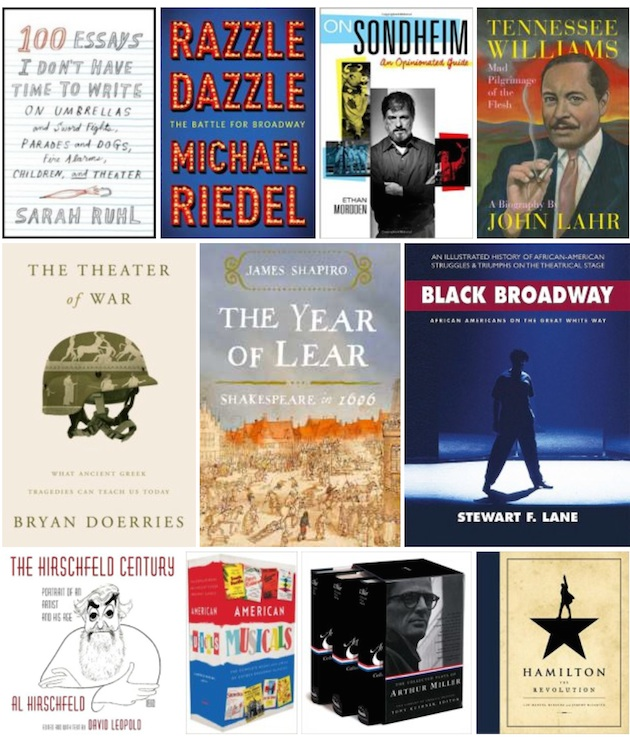 Theaterbooks2015