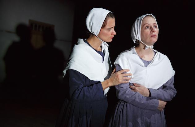 Sophie Bortolussi and Sally Murphy