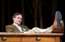 Robert Sean Leonard in Prodigal Son by John Patrick Shanley