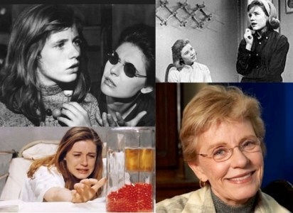 RIP Patty Duke