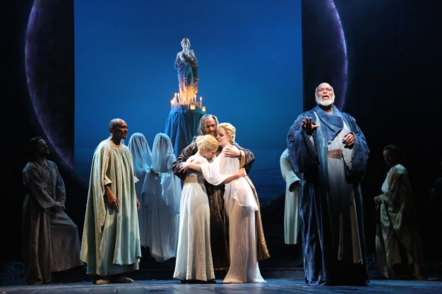 PERICLES finale photo by Gerry-Goodstein