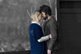 Saoirse Ronan and Ben Whishaw