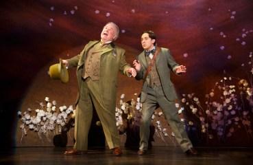 Fred Applegate and Michael Wartella