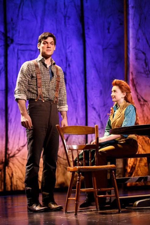 Robert Lenzi and Sarah Charles Lewis