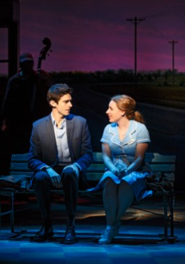 Drew Gehling as Jessie Mueller's adulterous doctor