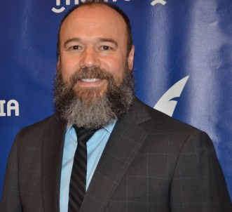 Danny Burstein, Fiddler on the Roof photographed by Barry Gordin