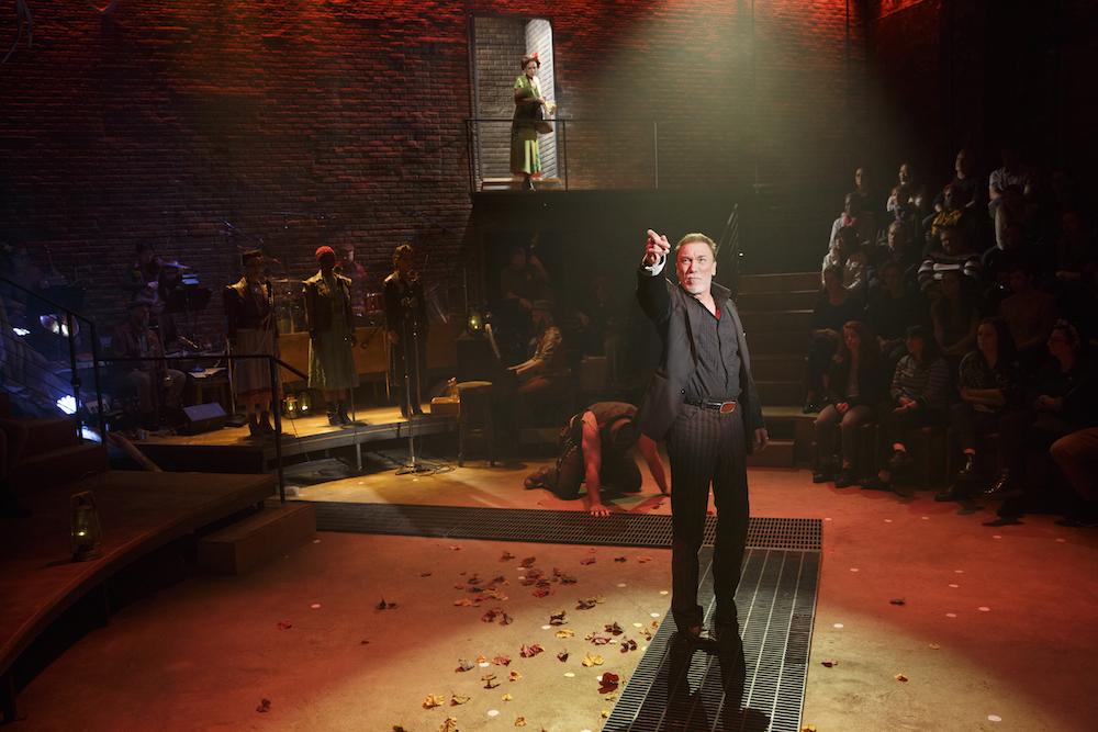 Dear Evan Hansen Broadway >> Hadestown Review: A Hell Of a Musical | New York Theater
