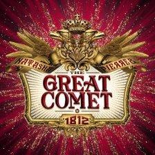 GreatComet logo
