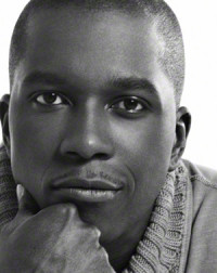 Leslie Odom Jr., best lead actor in a musical