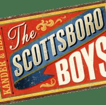 scottsboro boys logo