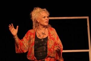 """Ilene Kristen in """"Breckenridge"""""""
