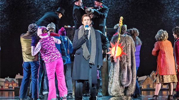 frye shoes groundhog day musical lottery ny post