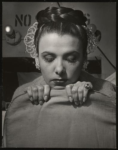 Lena Horne, 1947