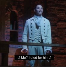 Anthony Ramos as John Laurens