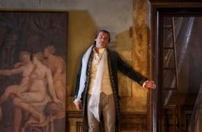 Liev Schreiber as Valmont