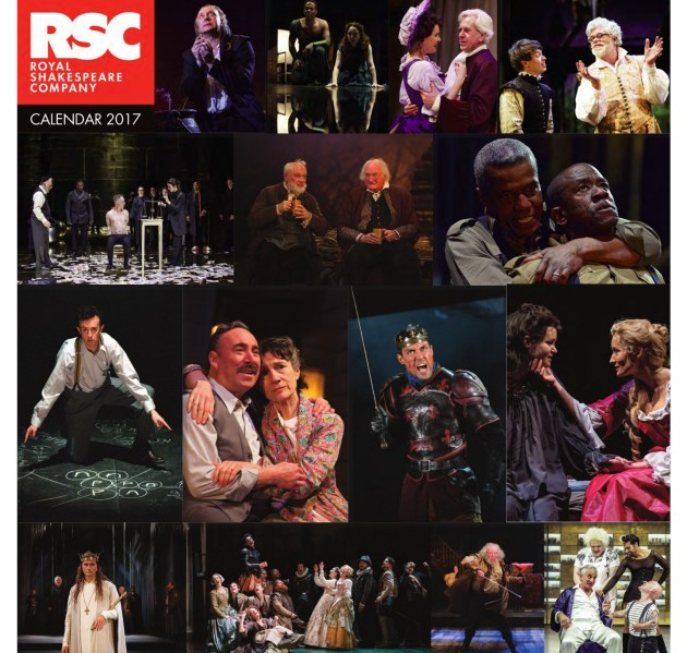 Last Year Calendar : Hamilton souvenirs new york theater