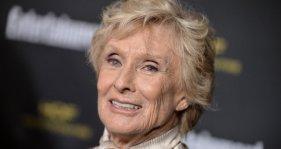 Cloris Leachman, 93, veteran of 12 Broadway shows.