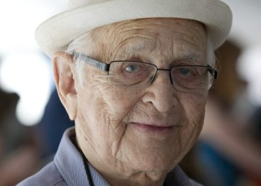 """Norman Lear, 96, has not performed on Broadway, but he WAS a producer of a Broadway show -- a revival of (appropriately in retrospect) """"Arsenic and Old Lace"""""""