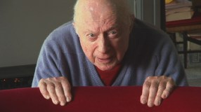 Norman Lloyd, 102, veteran as director or performer of 14 Broadway shows.