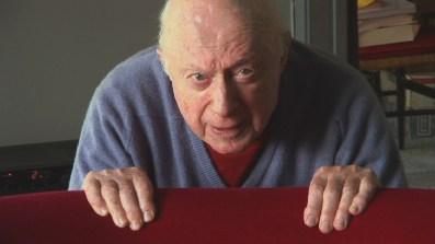 Norman Lloyd, 104, veteran as director or performer of 14 Broadway shows.