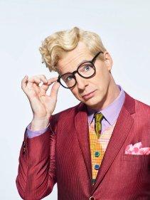 Sean Hayes as Mr. Pinky