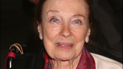 Patricia Morison, 102, veteran of five Broadway shows, including the original Kiss Me Kate and King and I.