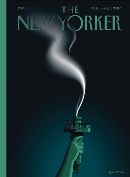 newyorker-statue-of-liberty-cover
