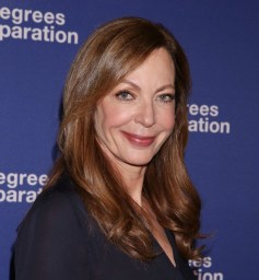 Allison Janney of Six Degrees of Separation