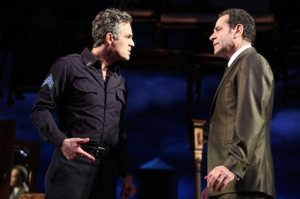 Mark Ruffalo and Tony Shalhoub
