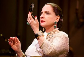 Patti LuPone in War Paint, 2017