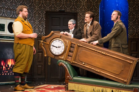 The Play That Goes Wrong 7