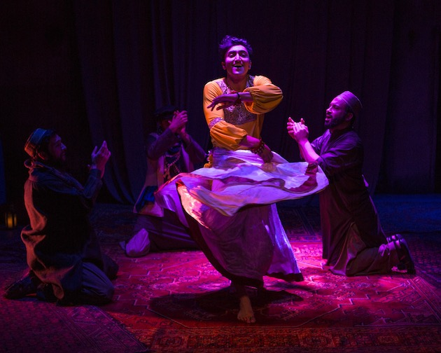 The Boy Who Danced on Air Review: Afghan Slaves in