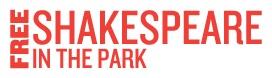 Free Shakespeare Logo