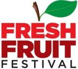 Fresh Fruit Festival logo