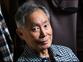 George Takei in Pacific Overtures at CSC