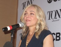 Rachel Bay Jones, Dear Evan Hansen, Best Performance by an Actress in a Feature Role in a Musical
