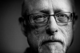 Robert Schenkkan, author of Building the Wall