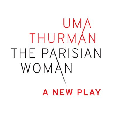 Parisian Woman logo