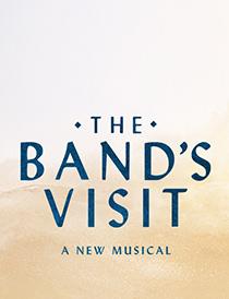 The Bands Visit logo