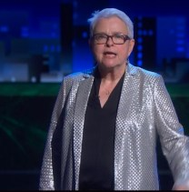 Paula Vogel at the Tonys