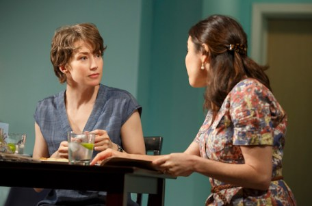 Mary Jane by Amy Herzo with Carrie Coon