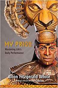 My Pride book cover