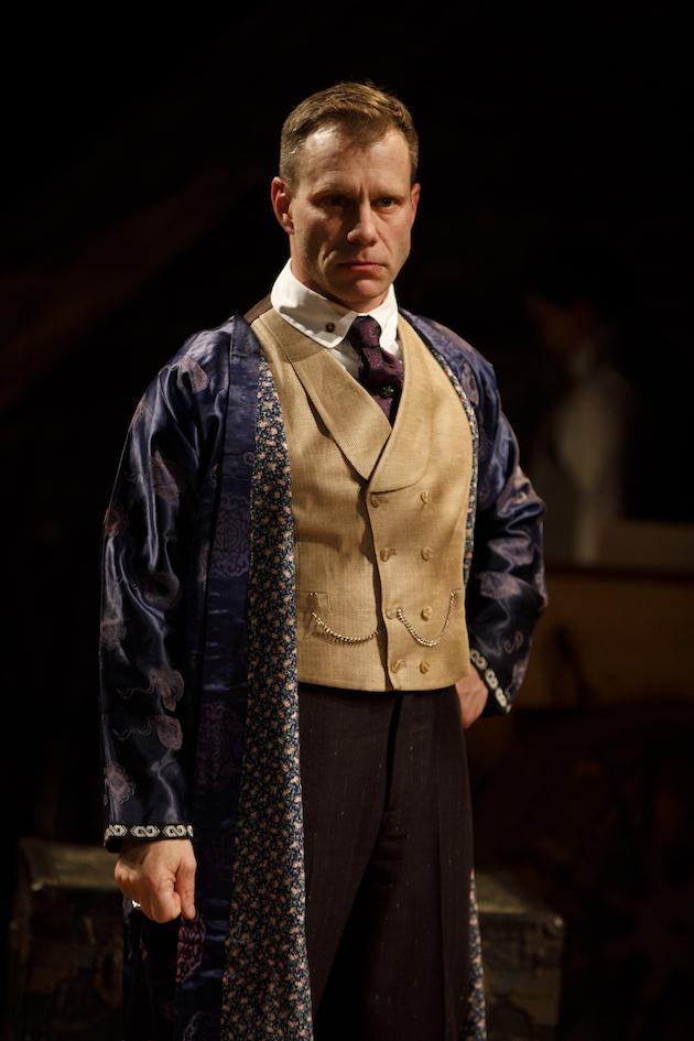 Noah Brody as Duke Orsini
